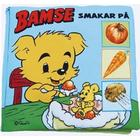 Egmont Kärnan Stofbog Bamse Smager