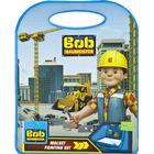 Undercover Målarset 23 delar - Byggare Bob