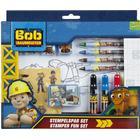 Undercover Stämpel - Byggare Bob