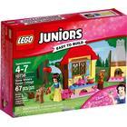Lego Juniors Snehvides Skovhytte 10738