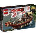 Lego Ninjago Skæbnebåden 70618