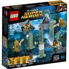 Lego DC Comics Super Heroes Kampen om Atlantis 76085