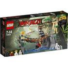 Lego The Ninjago Ninjago Mästarfallen 70608
