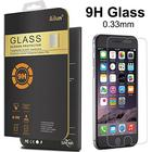 """iPhone 5C/5/5S/SE 4"""" Tempered Glass"""