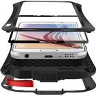 LOVE MEI Powerful Small Waist Case (Galaxy S6)