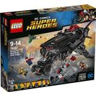Lego DC Comics Super Heroes Flying Fox Batmobile Airlift Attack 76087