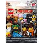 Lego Minifigur the Ninjago Movie 71019