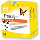 Abbott FreeStyle Lite teststickor 50 st