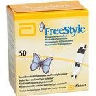 Abbott FreeStyle Teststickor 50 st