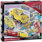 Aquabeads Cars 3 3D Cruz Ramirez Set