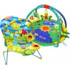 Ladida Paketerbjudande Babygym och Babysitter Beautiful Garden