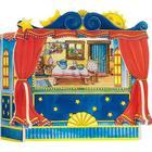 Goki Finger Puppet Theatre 51786