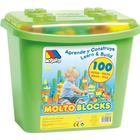 Molto Blocks Box 100pcs 12471