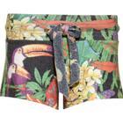 Wildfox Shorts med print