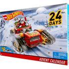 Mattel Hot Wheels Julekalender