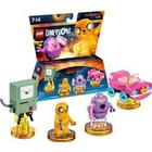 WARNER Lego Dimensions - Adventure Time Team Pack (Dimensions)