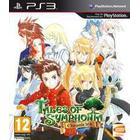 Namco Bandai Games Tales of Symphonia Chronicles (Playstation 3)