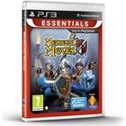 Sony Medieval Moves: PlayStation 3 Essentials (Playstation 3)