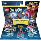 WARNER LEGO Dimensions: Level Pack - Back to the Future