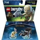 LEGO Dimensions: Fun Pack Lord of the Rings Gollum (71218)