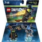 LEGO Dimensions: Fun Pack Wizard of Oz - Wicked Witch of the West (71221)