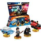 WARNER Lego Dimensions - Harry Potter Team Pack (Dimensions)