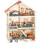 Goki Doll's House 3 Floors 51957