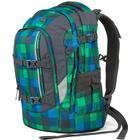 Ergobag Hip Flip 30L - Green/Grey/Blue (SAT-SIN-001-9F8)