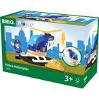 Brio Politihelikopter 33828