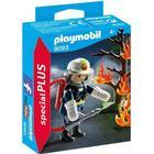 Playmobil Brandmand med Træ 9093