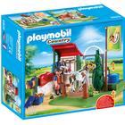 Playmobil Vaskeplads til Heste 6929