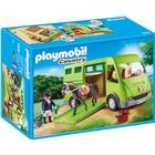 Playmobil Hestetransporter 6928