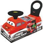 Kiddieland Disney Pixar Cars Light N' Sound McQueen Racer