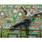 Prince Lionheart Playmat - City/ABC