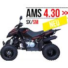 Access ATV 360 ccm sport indsprøjtning. Lavet i Taiwan sport 30 HK.