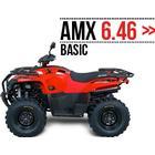 Access ATV 600 ccm indsprøjtning. Lavet i Taiwan 4X4 47 HK.