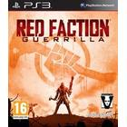 Nordic Games Red Faction: Guerilla (PlayStation 3)