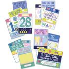 Milestone Cards Milestone - Gravidkort - Dansk