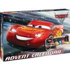 Cars 3 adventskalender 2017 - Lynet McQueen julekalender 91008