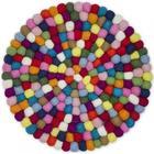 Multicolour - Stolehynde - Ø35