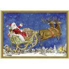 Julekalender - Coppenrath - Lille Nostalgisk Julemandens kane