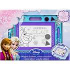Disney Frost magnetisk tegnetavle