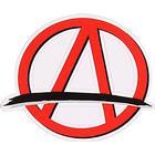 Apex Logo Klistermærke