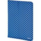 Hama Polka Dots Cover (iPad mini) - Blå