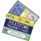 Milestone Cards Milestone Graviditetskort