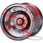 Yomega Glide - sølv/rød