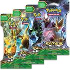 Pokémon XY Fates Collide Sleeved Booster Pack