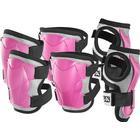 Stiga Sikkerhedssæt Comfort Jr, L - Pink