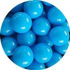 Misioo Extra Balls Light Blue 50pcs