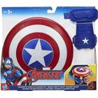 Hasbro Marvel Captain America Magnetic Shield & Gauntlet B9944